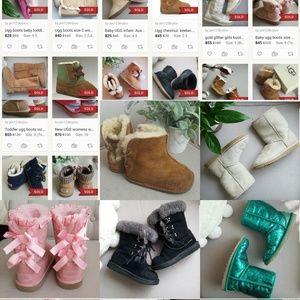 UGG boots girls womens